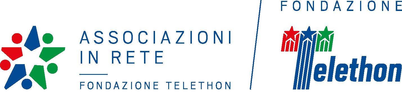 telethon nuovo logo